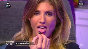Caroline Ithurbide dans Jusqu au Bout de la Nuit - 14/10/16 - 09