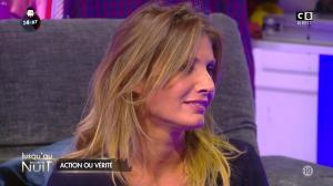 Caroline Ithurbide dans Jusqu'au Bout de la Nuit - 14/10/16 - 10