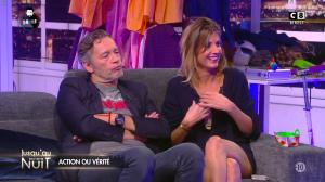 Caroline Ithurbide dans Jusqu au Bout de la Nuit - 14/10/16 - 11