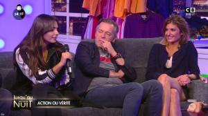 Caroline Ithurbide dans Jusqu'au Bout de la Nuit - 14/10/16 - 12
