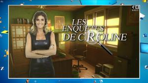 Caroline Ithurbide dans Touche pas à mon Poste - 07/10/16 - 03