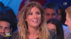 Caroline Ithurbide dans Touche pas à mon Poste - 21/10/16 - 01