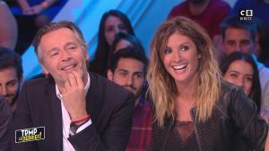 Caroline Ithurbide dans Touche pas à mon Poste - 21/10/16 - 02