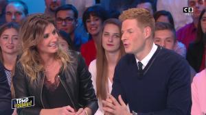 Caroline Ithurbide dans Touche pas à mon Poste - 28/10/16 - 01