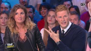 Caroline Ithurbide dans Touche pas à mon Poste - 28/10/16 - 02
