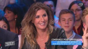 Caroline Ithurbide dans Touche pas à mon Poste - 28/10/16 - 06