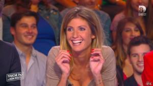 Caroline Ithurbide dans Touche pas à mon Poste - 29/09/15 - 04