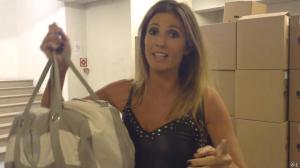Caroline Ithurbide dans le Daily TPMP - 23/09/16 - 02