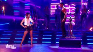Caroline Receveur dans Danse avec les Stars - 29/10/16 - 03