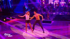 Caroline Receveur dans Danse avec les Stars - 29/10/16 - 04