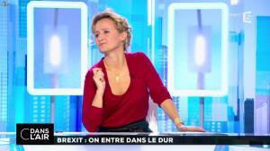 Caroline Roux dans C dans l Air - 20/10/16 - 03