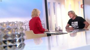 Catherine Ceylac dans The ou Cafe - 24/09/16 - 01