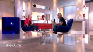 Catherine Ceylac dans The ou Cafe - 24/09/16 - 03