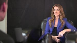 Céline Dion dans France Bleu - 03/12/13 - 02