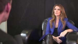 Céline Dion dans France Bleu - 03/12/13 - 03