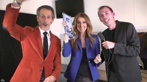 Céline Dion dans France Bleu - 03/12/13 - 06