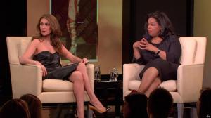 Céline Dion dans le Oprah Winfrey Show - 10/02/10 - 03