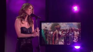 Céline Dion dans le Oprah Winfrey Show - 10/02/10 - 04
