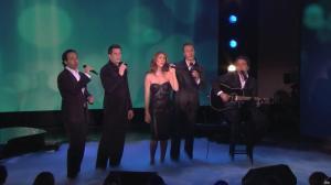 Céline Dion dans le Oprah Winfrey Show - 10/02/10 - 06