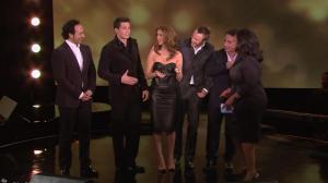 Céline Dion dans le Oprah Winfrey Show - 10/02/10 - 08