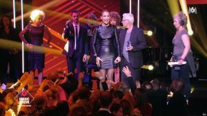 Céline Dion dans les Coulisses du M6 Music Show - 07/09/16 - 01
