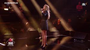 Céline Dion dans les Coulisses du M6 Music Show - 07/09/16 - 04