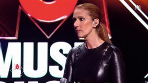 Céline Dion dans les Coulisses du M6 Music Show - 07/09/16 - 11