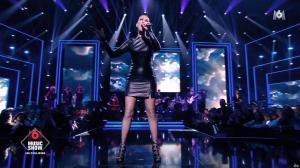 Céline Dion dans les Coulisses du M6 Music Show - 07/09/16 - 13