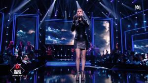 Céline Dion dans les Coulisses du M6 Music Show - 07/09/16 - 14