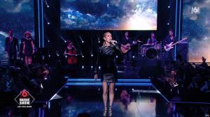 Céline Dion dans les Coulisses du M6 Music Show - 07/09/16 - 15