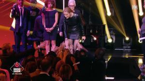 Céline Dion dans les Coulisses du M6 Music Show - 07/09/16 - 17
