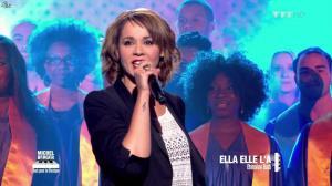 Chimène Badi dans Michel Berger Tout pour la Musique - 08/06/12 - 004