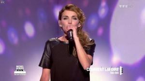 Claire Keim dans Michel Berger Tout pour la Musique - 08/06/12 - 001