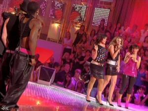 Clara Morgane dans Génération 80 - 22/09/07 - 02