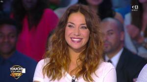 Clio Pajczer dans Touche pas à mon Sport - 01/10/16 - 01