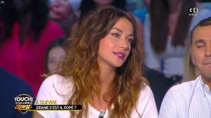 Clio Pajczer dans Touche pas à mon Sport - 01/10/16 - 10