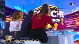 Clio Pajczer dans Touche pas à mon Sport - 15/10/16 - 05