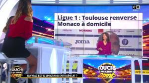 Clio Pajczer dans Touche pas à mon Sport - 15/10/16 - 07