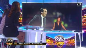 Clio Pajczer dans Touche pas à mon Sport - 24/09/16 - 03