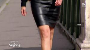 Cristina Cordula dans les Reines du Shopping - 17/10/16 - 01