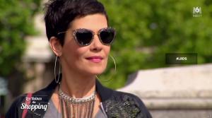 Cristina Cordula dans les Reines du Shopping - 17/10/16 - 02