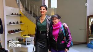 Cristina Cordula dans Nouveau Look pour une Nouvelle Vie - 26/09/16 - 01