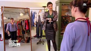 Cristina Cordula dans Nouveau Look pour une Nouvelle Vie - 26/09/16 - 02