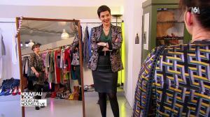 Cristina Cordula dans Nouveau Look pour une Nouvelle Vie - 26/09/16 - 04