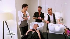 Cristina Cordula dans Nouveau Look pour une Nouvelle Vie - 26/09/16 - 10