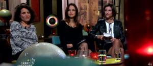 Géraldine Muhlmann dans les Grandes Questions - 26/11/15 - 01