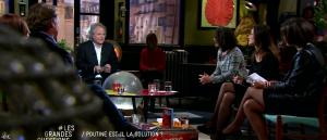 Géraldine Muhlmann dans les Grandes Questions - 26/11/15 - 02