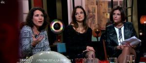 Géraldine Muhlmann dans les Grandes Questions - 26/11/15 - 03