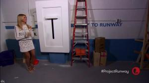 Heidi Klum - Project Runway - s15 e3 -  01