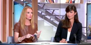 Hélène Lecomte dans LCI Matin - 28/09/16 - 01